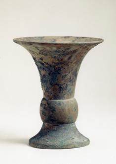 特別陳列「戦国時代の花器」