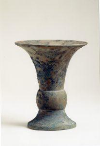 鴨田遺跡(花瓶)